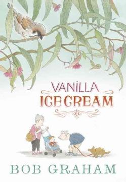 Vanilla Ice Cream (Hardcover)