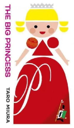 The Big Princess (Hardcover)