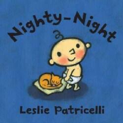 Nighty-Night (Board book)