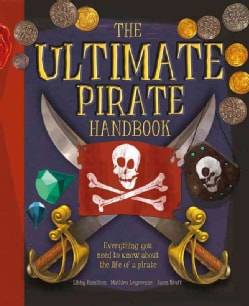 The Ultimate Pirate Handbook (Hardcover)