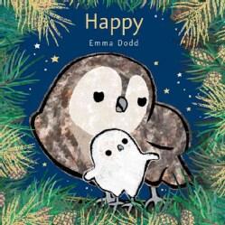 Happy (Hardcover)