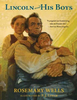 Lincoln and His Boys (Paperback)