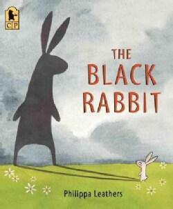 The Black Rabbit (Paperback)