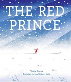 The Red Prince (Hardcover)