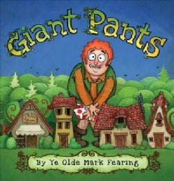 Giant Pants (Hardcover)