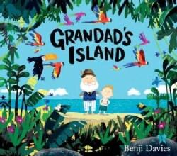 Grandad's Island (Hardcover)