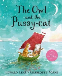 The Owl and the Pussy-Cat (Hardcover)