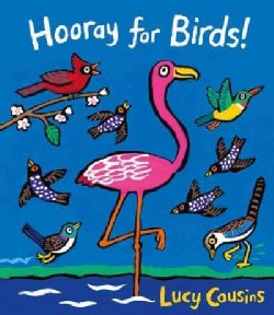 Hooray for Birds! (Hardcover)
