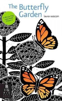 The Butterfly Garden (Board book)