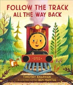 Follow the Track All the Way Back (Hardcover)