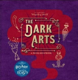 The Dark Arts: A Movie Scrapbook