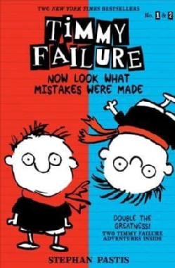 Now Look What Mistakes Were Made (Paperback)