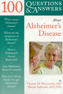 100 Questions & Answers About Alzheimer's Disease (Paperback)