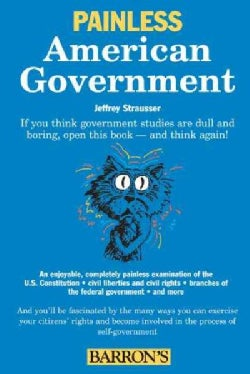 Painless American Government (Paperback)
