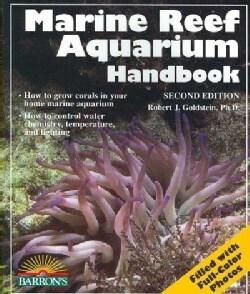 Marine Reef Aquarium Handbook (Paperback)