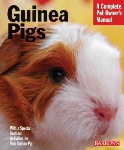 Guinea Pigs (Paperback)
