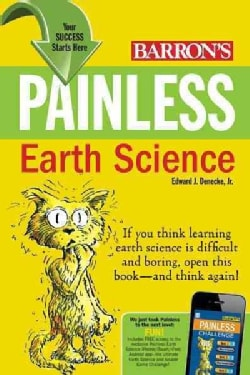 Painless Earth Science (Paperback)