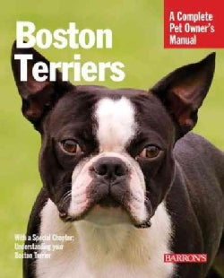 Boston Terriers (Paperback)