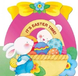 It's Easter Time! (Board book)