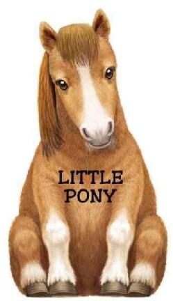 Little Pony (Board book)