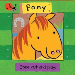Pony (Board book)