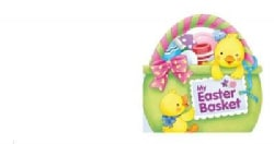 My Easter Basket (Board book)