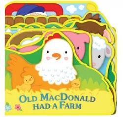 Old Macdonald Had a Farm (Board book)