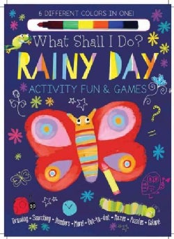 Rainy Day Activity Fun & Games