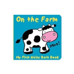 Animals on the Farm (Bath book)