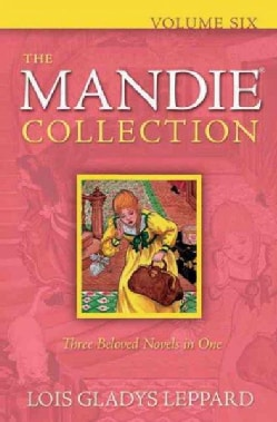 The Mandie Collection (Paperback)