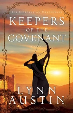 Keepers of the Covenant (Paperback)