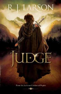 Judge (Paperback)