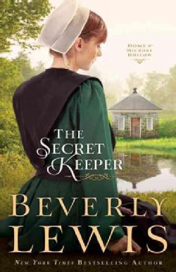 The Secret Keeper (Paperback)