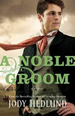 A Noble Groom (Paperback)