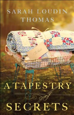 A Tapestry of Secrets (Paperback)