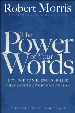 The Power of Your Words (Paperback)