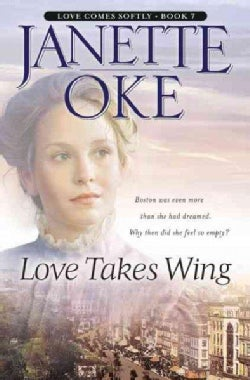Love Takes Wing (Paperback)