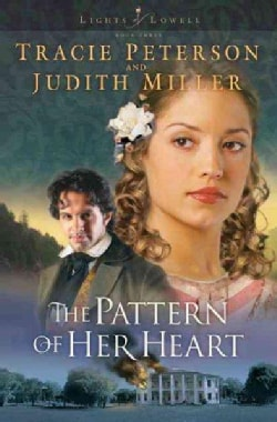 The Pattern of Her Heart (Paperback)