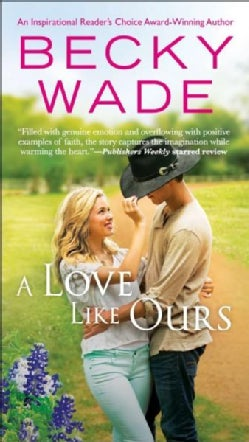 A Love Like Ours (Paperback)