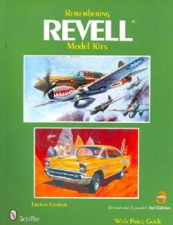 Remembering Revell Model Kits (Paperback)