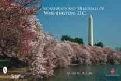 Monuments and Memorials of Washington, D.C. (Paperback)