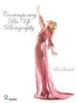 Contemporary Pin-Up Photography (Hardcover)