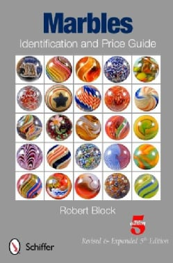 Marbles Identification and Price Guide (Paperback)