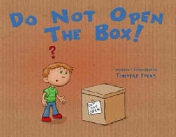 Do Not Open the Box (Hardcover)
