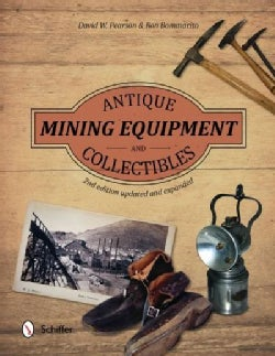 Antique Mining Equipment and Collectibles (Paperback)
