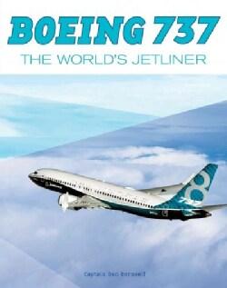 Boeing 737: The World's Jetliner (Hardcover)