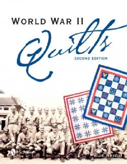 World War II Quilts (Hardcover)