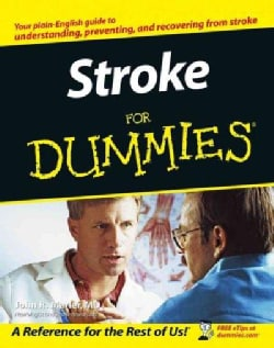 Stroke For Dummies (Paperback)