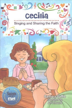 Cecilia: Singing and Sharing the Faith (Paperback)
