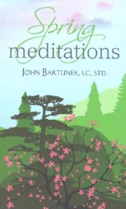 Spring Meditations (Paperback)